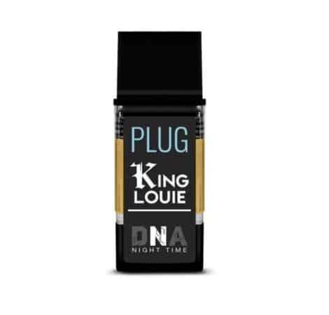 PNP King Louie