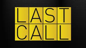 Last Call 3