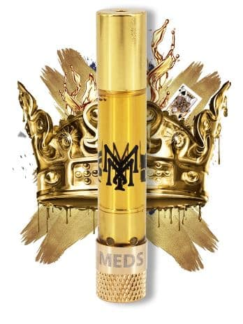 Muha King Louis